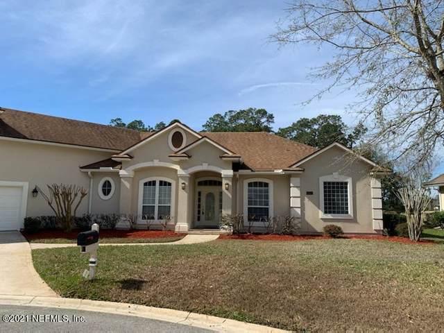1660 Fairway Ridge Dr, Fleming Island, FL 32003 (MLS #1093638) :: Century 21 St Augustine Properties