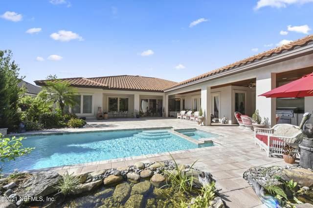 14322 Cottage Lake Rd, Jacksonville, FL 32224 (MLS #1093644) :: The Coastal Home Group