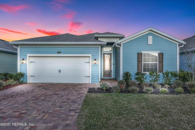 2357 Reese Way, Jacksonville, FL 32246 (MLS #1093647) :: The Newcomer Group