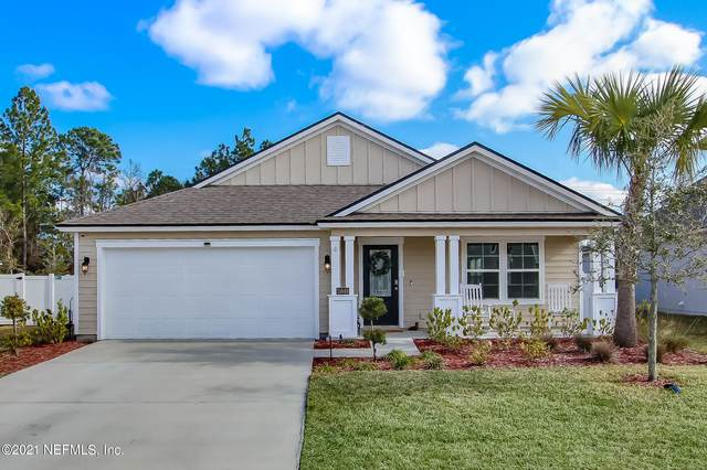 11649 Lake Chub Dr, Jacksonville, FL 32226 (MLS #1093658) :: Berkshire Hathaway HomeServices Chaplin Williams Realty