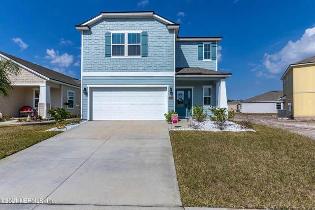 10041 Kit Fox Pkwy, Jacksonville, FL 32222 (MLS #1093660) :: EXIT Real Estate Gallery