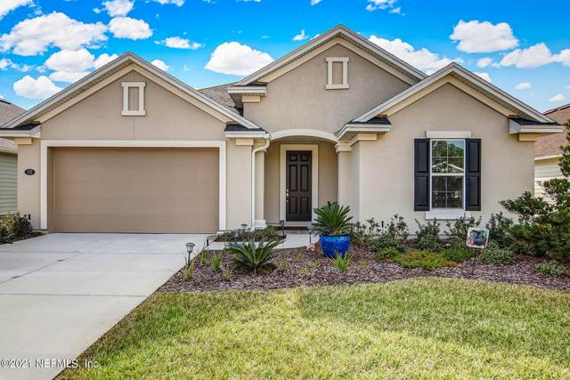 132 Orchard Ln, St Augustine, FL 32095 (MLS #1093663) :: The Impact Group with Momentum Realty