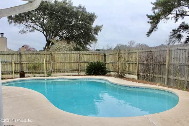 8224 Hot Springs Dr, Jacksonville, FL 32244 (MLS #1093686) :: Berkshire Hathaway HomeServices Chaplin Williams Realty