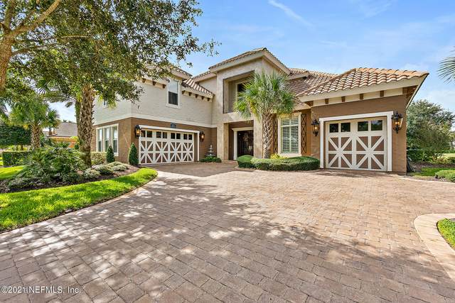 641 Woodbridge Dr, Ormond Beach, FL 32174 (MLS #1093705) :: EXIT Inspired Real Estate