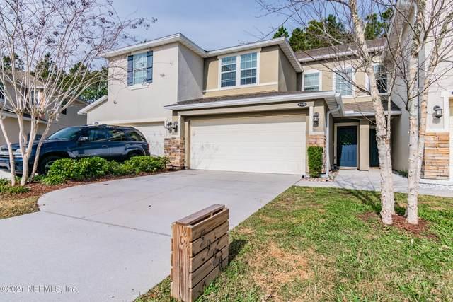 5950 Bartram Village Dr, Jacksonville, FL 32258 (MLS #1093723) :: EXIT Real Estate Gallery