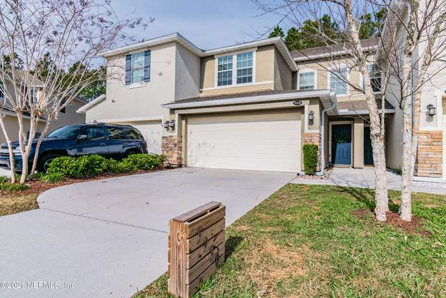 5950 Bartram Village Dr, Jacksonville, FL 32258 (MLS #1093723) :: Berkshire Hathaway HomeServices Chaplin Williams Realty