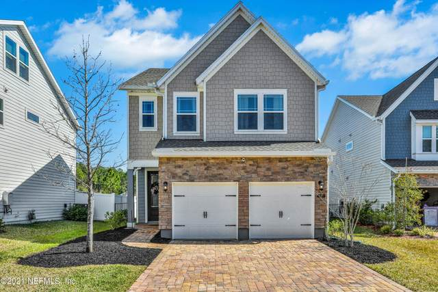189 Silver Creek Pl, St Augustine, FL 32095 (MLS #1093729) :: The Coastal Home Group