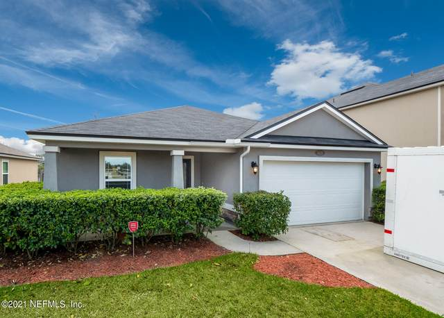 1426 Nochaway Dr, St Augustine, FL 32092 (MLS #1093733) :: The Coastal Home Group