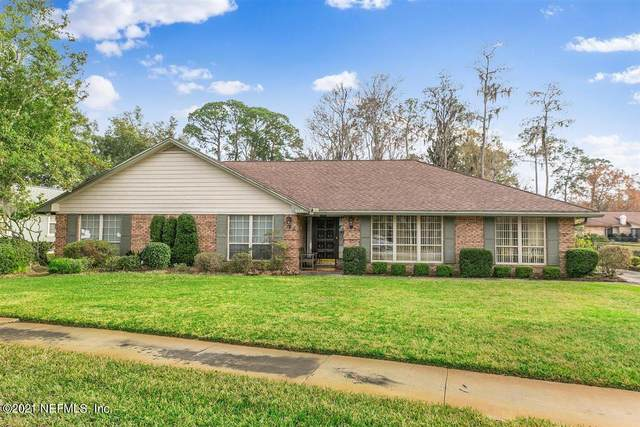 9688 Wexford Rd, Jacksonville, FL 32257 (MLS #1093747) :: The Impact Group with Momentum Realty