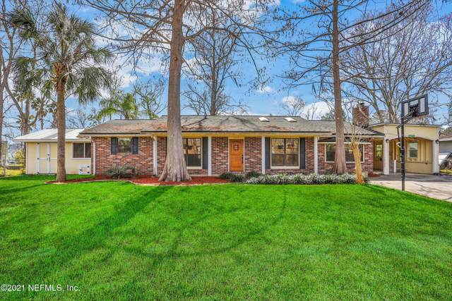 5040 Weigela Ter, Jacksonville, FL 32244 (MLS #1093760) :: The Impact Group with Momentum Realty