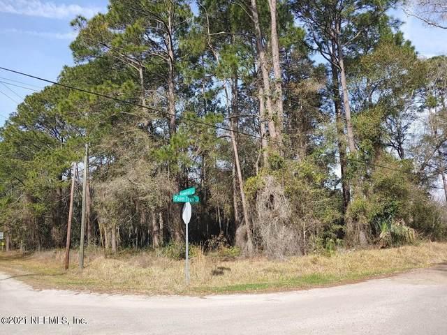 86402 Pinewood Dr, Yulee, FL 32097 (MLS #1093765) :: The Hanley Home Team