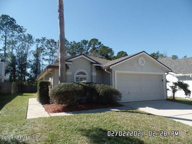8784 Chambore Dr, Jacksonville, FL 32256 (MLS #1093767) :: Momentum Realty