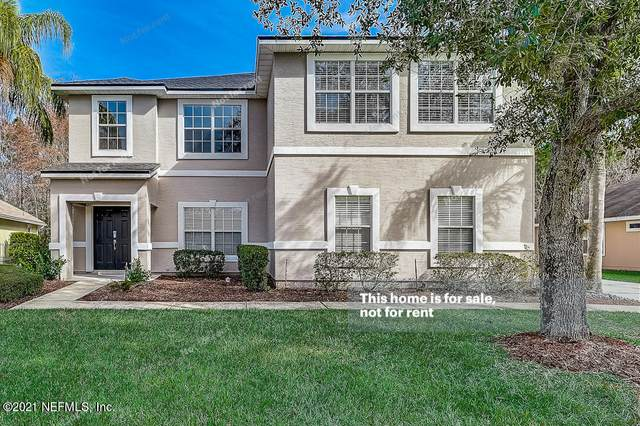 1959 Westend Pl, Orange Park, FL 32003 (MLS #1093775) :: Momentum Realty