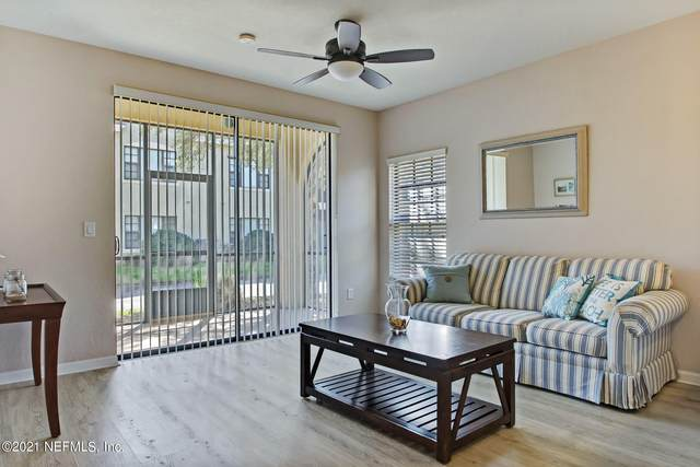 310 Via Castilla #104, St Augustine, FL 32095 (MLS #1093806) :: CrossView Realty