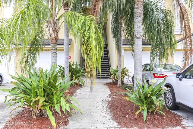 209 Larkin Pl #102, St Johns, FL 32259 (MLS #1093808) :: MavRealty