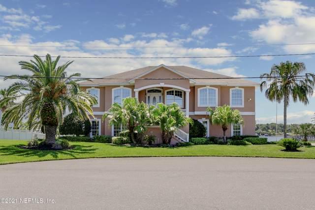 7156 Ramoth Dr, Jacksonville, FL 32226 (MLS #1093809) :: Engel & Völkers Jacksonville