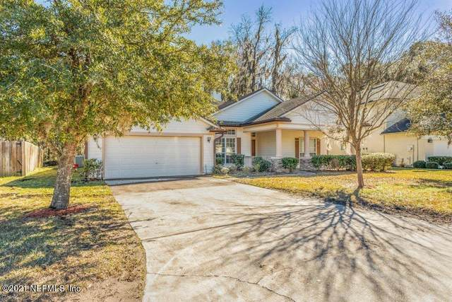 684 Reflection Cove Rd E, Jacksonville, FL 32218 (MLS #1093810) :: The Impact Group with Momentum Realty