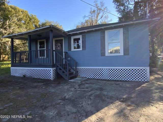 9838 Bayview Ave, Jacksonville, FL 32208 (MLS #1093819) :: The Coastal Home Group