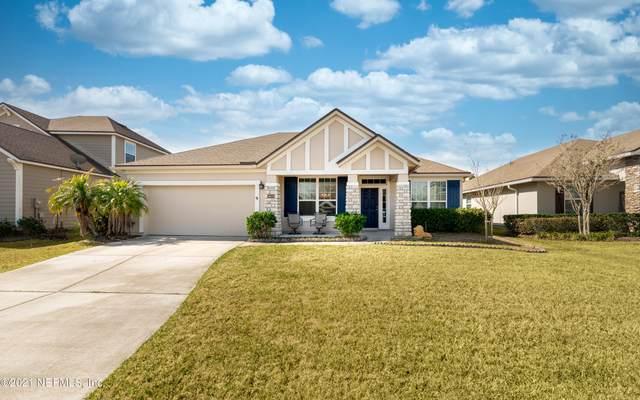 1025 Santa Cruz St, St Augustine, FL 32092 (MLS #1093859) :: Momentum Realty