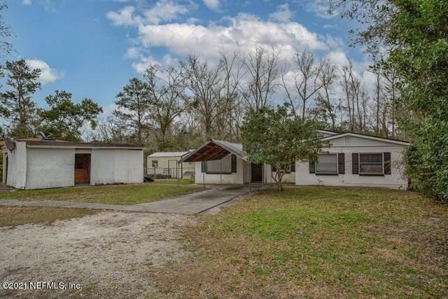 5952 Blackthorn Rd, Jacksonville, FL 32244 (MLS #1093862) :: Century 21 St Augustine Properties