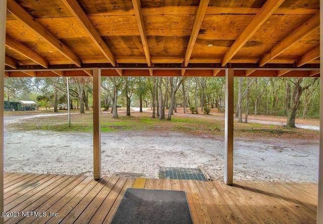 30 Bison Ct, Middleburg, FL 32068 (MLS #1093871) :: The Coastal Home Group