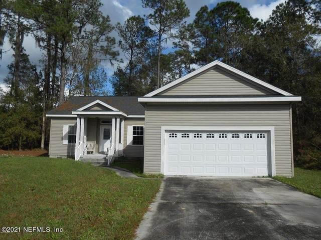 112 Flora Ter, Florahome, FL 32140 (MLS #1093873) :: Crest Realty
