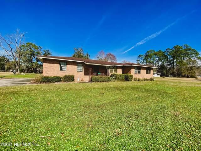 6161 Dunn Ave, Jacksonville, FL 32218 (MLS #1093878) :: Engel & Völkers Jacksonville