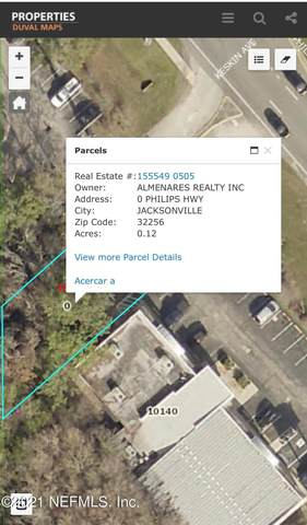 0 Philips Hwy, Jacksonville, FL 32256 (MLS #1093880) :: The Perfect Place Team