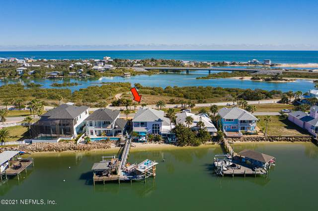 9111 June Ln, St Augustine, FL 32080 (MLS #1093897) :: The Impact Group with Momentum Realty