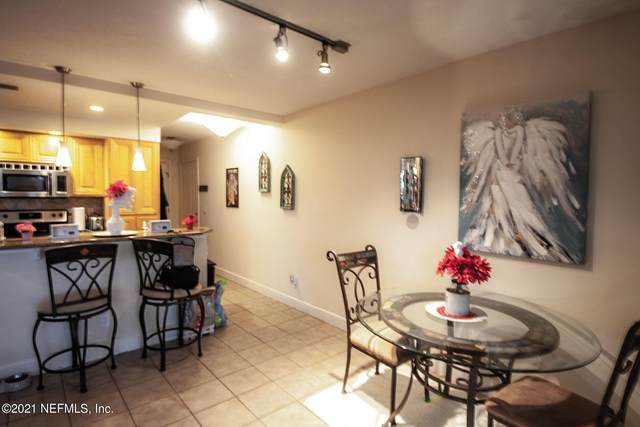 3434 Blanding Blvd #149, Jacksonville, FL 32210 (MLS #1093906) :: Oceanic Properties