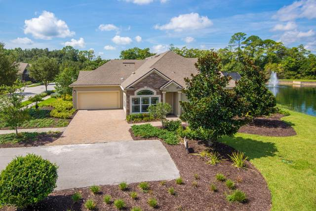 435 Seloy Dr C, St Augustine, FL 32084 (MLS #1093929) :: The Coastal Home Group