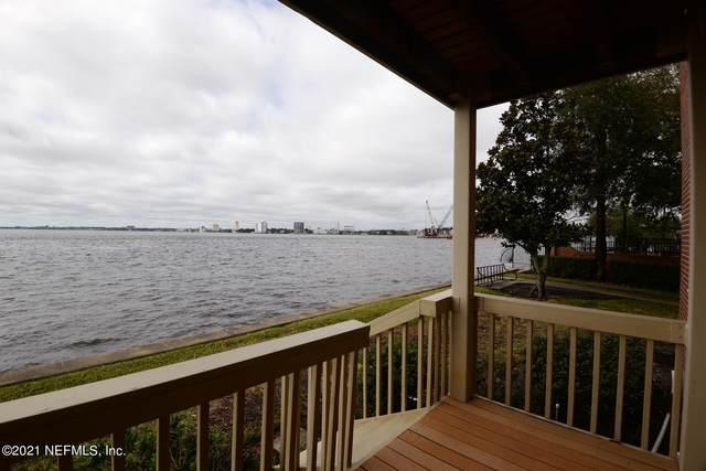 804 Cedar St #804, Jacksonville, FL 32207 (MLS #1093933) :: Century 21 St Augustine Properties