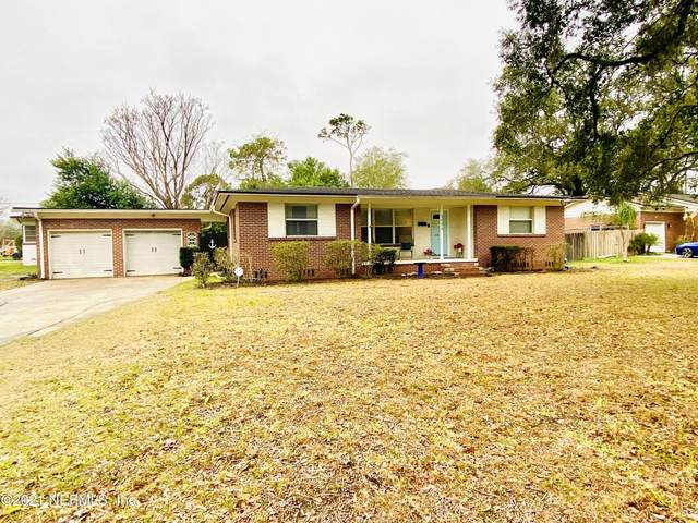 1006 Brookmont Ave E, Jacksonville, FL 32211 (MLS #1093936) :: The Impact Group with Momentum Realty