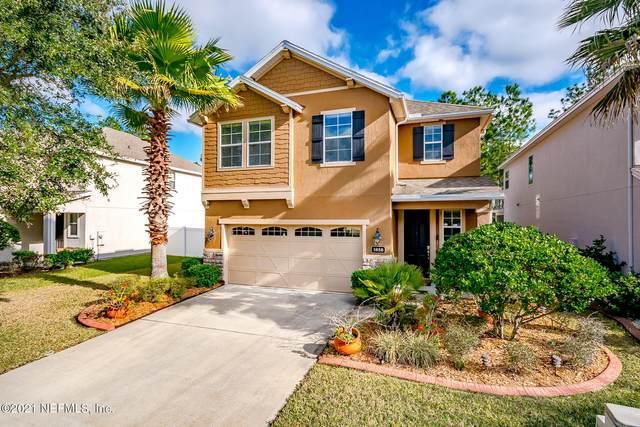 3858 Chasing Falls Rd, Orange Park, FL 32065 (MLS #1093949) :: Century 21 St Augustine Properties