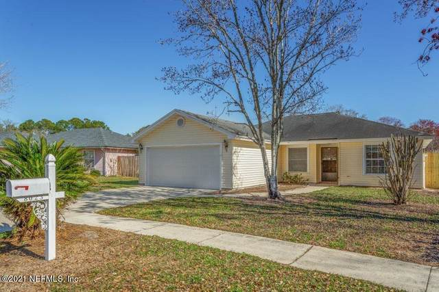 8023 Mactavish Way N, Jacksonville, FL 32244 (MLS #1093950) :: Engel & Völkers Jacksonville