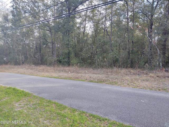 4165 County Road 218, Middleburg, FL 32068 (MLS #1093970) :: The Newcomer Group