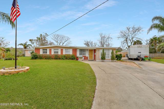 63 Saratoga Cir S, Atlantic Beach, FL 32233 (MLS #1093973) :: The Hanley Home Team
