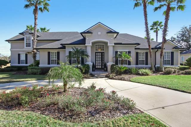 457 Blagdon Ct, Jacksonville, FL 32225 (MLS #1093987) :: The Coastal Home Group