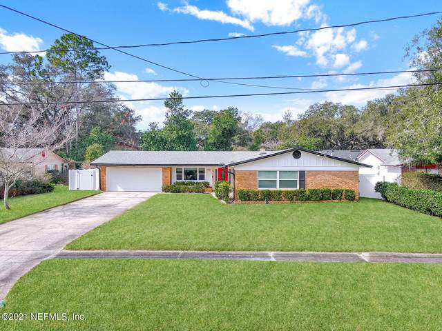 1832 Dalamon St, Jacksonville, FL 32211 (MLS #1093989) :: The Impact Group with Momentum Realty