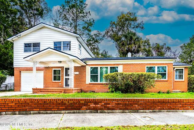 1459 Royal Ct Ln, Jacksonville, FL 32209 (MLS #1093992) :: The Impact Group with Momentum Realty