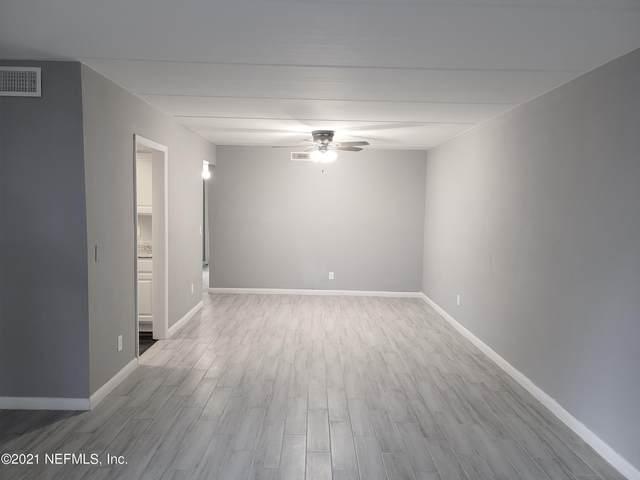 3401 Townsend Blvd #201, Jacksonville, FL 32277 (MLS #1094002) :: The Coastal Home Group