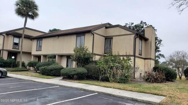 7622 Las Palmas Way #165, Jacksonville, FL 32256 (MLS #1094050) :: Olde Florida Realty Group