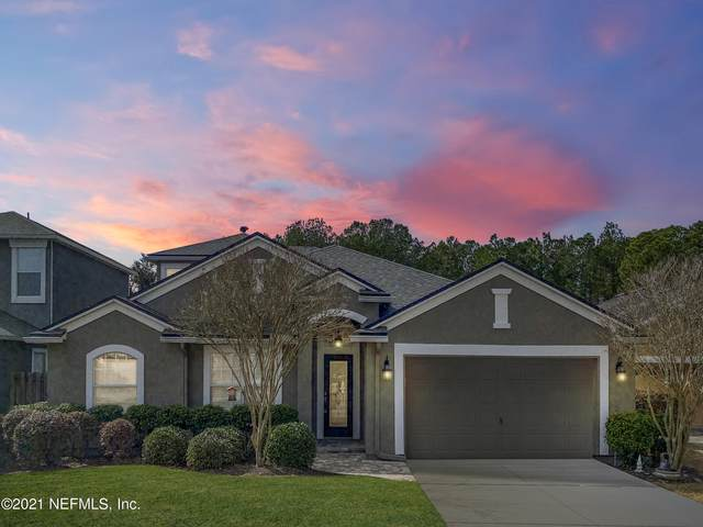12664 White Cedar Trl, Jacksonville, FL 32226 (MLS #1094051) :: EXIT Real Estate Gallery