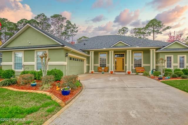 3220 Trout Creek Ct, St Augustine, FL 32092 (MLS #1094069) :: The Hanley Home Team