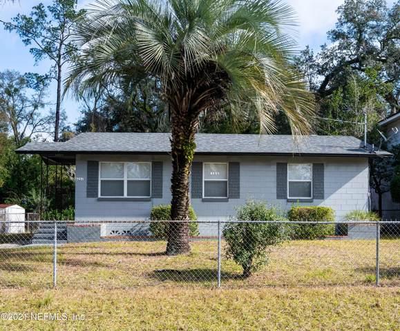 6251 Pettiford Dr E, Jacksonville, FL 32209 (MLS #1094073) :: The Coastal Home Group