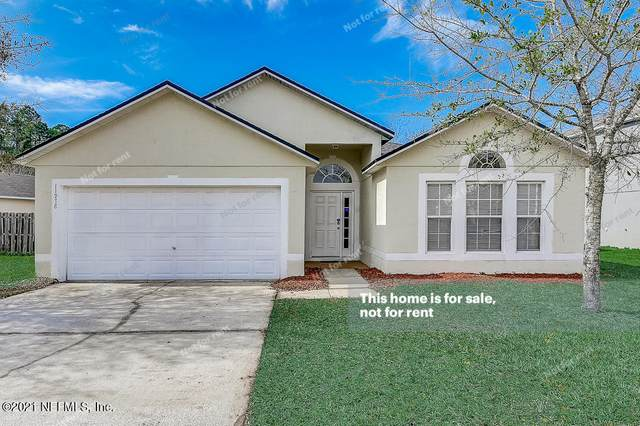 11978 Cherry Creek Rd, Jacksonville, FL 32218 (MLS #1094074) :: Century 21 St Augustine Properties
