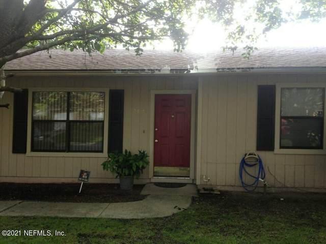 2421 Olson Ln, Jacksonville, FL 32210 (MLS #1094086) :: The Coastal Home Group