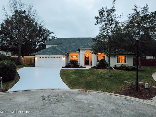 3817 W Glendale Ct, St Johns, FL 32259 (MLS #1094089) :: CrossView Realty
