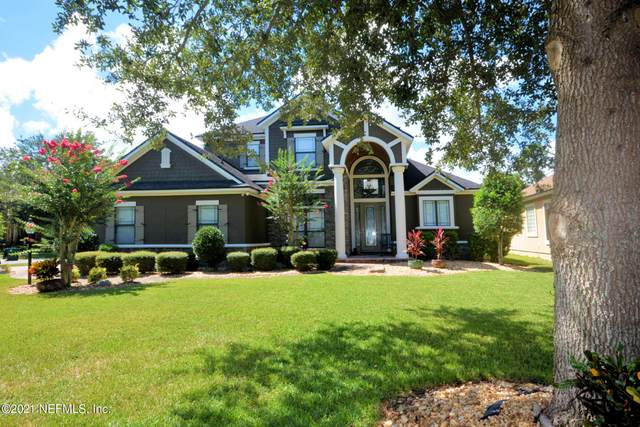 13085 Sir Rogers Ct S, Jacksonville, FL 32224 (MLS #1094091) :: The Newcomer Group