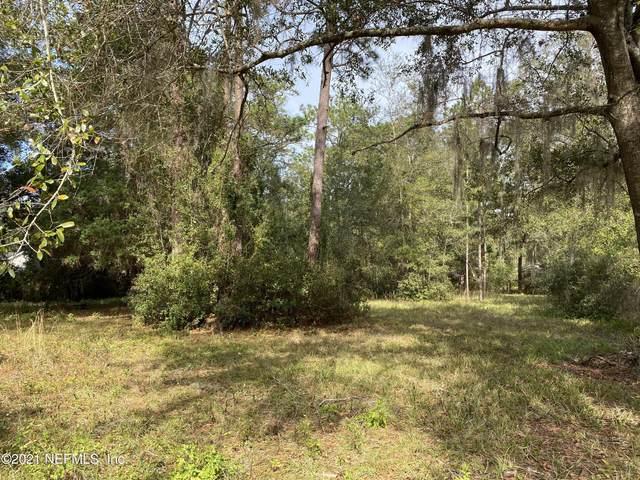 2761 Flynn Ct, Jacksonville, FL 32223 (MLS #1094104) :: Military Realty